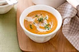 Vitamix Thai Pumpkin Soup by Thai Pumpkin Soup