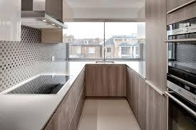 küche in u form planen 50 ideen und tipps küchen in u