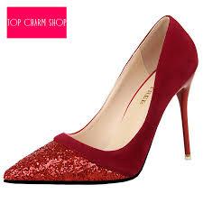 cheap girls red high heels find girls red high heels deals on