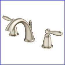 Moen Bathroom Sink Faucets by Moen Bathroom Sink Faucet Loose Handle Bathroom Home Design