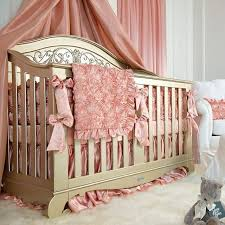 Bratt Decor Crib Used by Best 25 Pink Crib Bedding Ideas On Pinterest Pink Crib Pink