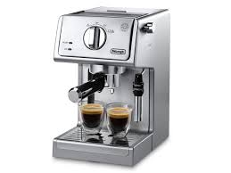 Delonghi Manual Espresso Machine Ecp 3630