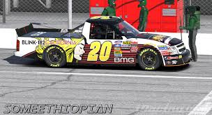 Blink-182 California Paint For TRUCK By Robert McBride IV - Trading ... Hbilly Proud By Don Henry Iii Trading Paints Ohio State Paint Schemes Album On Imgur Nascar Camping World Truck Series Wikiwand Stock Photos Ctstks9 Ken Roose Huge Crash During 2013 Daytona Race Youtube Darrell Wallace Jr Becomes Truck Series Youngest Pole Norm Bennings Fenderbaing Display At Eldora Speedway Chase Elliott Chevrolet Aarons Dream Machine Hendrickcarscom In Purchases Iowa Oskaloosa News Index Of Wpcoentuploads201309