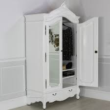 Furniture: Mirrored Armoire Wardrobe | Armoires & Wardrobes ... Bedroom Armoire Closet With Drawers Portable Wardrobe Closets Wardrobes Armoires Ikea Fniture The Home Depot Locking Tags Solid Wood Black Sets White Cabinet Awesome Classic Wooden Design Ideas Featuring Dark Brown Oak Armoire Ertainment Center Abolishrmcom Slim Cupboard Door Designs Short 40 Purple And