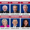 DNC Convention Speakers: What to know about Jill Biden