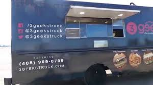 3 Geeks Cheesesteaks & Seafood Food Truck - YouTube Food Truck Redux Gilroy Dispatch 10 Things To Know About Living In San Jose Before You Move Here Trucks Crepe Em Coming Roaming Hunger Twenty New Images Cars And Wallpaper Meatball La Stainless Kings Bbq Kalbi Tacos Lujano Hiyaaa Best Bay Area After Chris Madrids Fire Owners Roll Out Dannys Ice Cream And Cart 44 Photos 33 Reviews