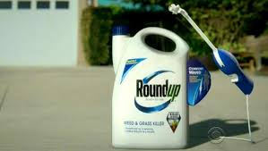 Ingredient In Roundup Weed Killer Going On List As Potentially Cancerous