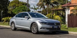 2016 Volkswagen Passat 118TSI fortline Review