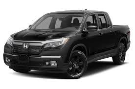 2017 Honda Ridgeline Consumer Reviews