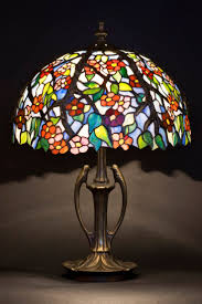 Duffner And Kimberly Lamps by 2542 Best Tiffany Lamps Images On Pinterest Stained Glass Glass