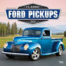 Classic Ford Pickups 2019 12 X 12 Inch Monthly Square Wall Calendar ... 2881 Classic Ford Truck 5152 Nemos Great Uncle Flickr This Is My Dream Car Only With Some Rust On It Photos Pinterest S Classic Cars 1934 Truck Fundraiser By Mandy Hall New For Dad 1948 Custom Trucks Hot Rod Network Vintage Quality Ford Wallpaper Image 497 United Pacific Unveils Steel Body 193234 Trucks At Sema 1960 F100 Pickup Youtube Auto Editors Of Consumer Guide 9781450841542 Free Images 1954 Ford Pickup American 1952 Sale Classiccarscom Cc1002603 Twoday Norsouth Run Show Historic