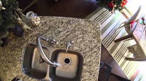 Delta Faucet 9178 Ar Dst Manual by Delta Savile Faucet Demonstration Youtube