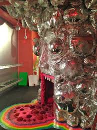 102 Flaming Lips House Artwork Of Wayne Coyne To Be Featured At Visionary Art Museum Baltimore Sun