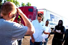 100 Tdds Truck Driving School Americas Trucker Shortage Could Undermine Economy Business News