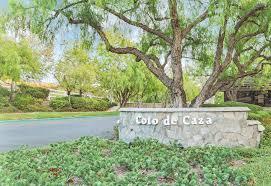 Christmas Tree Lane Ceres Ca Address by Coto De Caza Community Info The Cesi Pagano Team