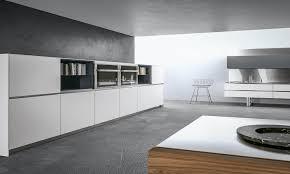 aran sipario design küche mit hellen und dunklen elementen