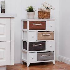 Sterilite 4 Drawer Cabinet Platinum by Dressers U0026 Chests Of Drawers Ebay