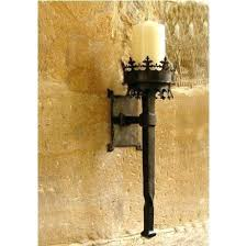 torch wall sconce light slwlaw co