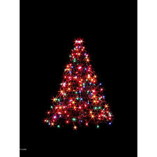 Small Light Up Outdoor Christmas Trees