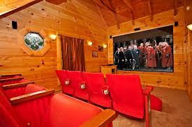 5 Bedroom Cabins In Gatlinburg by Smoky Mountain Getaway 3 Bedroom Cabin Located In Sevierville