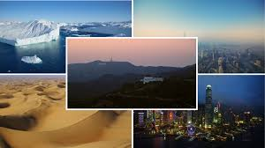 Apple TV s gorgeous Aerial screen saver gains 21 new videos watch