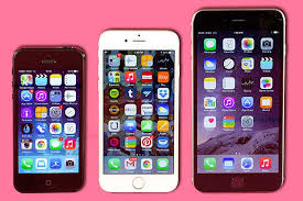iPhone 5 vs iPhone 6 A parison of Their Features and Upgrades