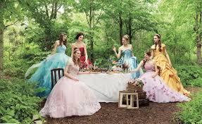 Disney Princess Wedding Gown