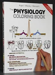 Cool And Opulent Physiology Coloring Book The 2nd Edition Pdf