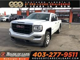 100 Used Fuel Trucks For Sale PreOwned 2016 GMC Sierra 1500 Back Up Cam Flex Fuel Truck In