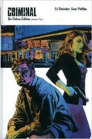 The 20 Best Crime Noir Comic Books Of All Time