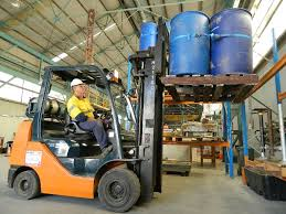 100 Truck License Forklift To Operate A Forklift WHS More Skills