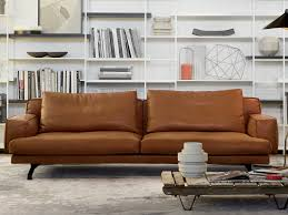 Darrin Leather Sofa From Jcpenney by Upholstered Leather Sofa Mustique By Lema Design Gordon