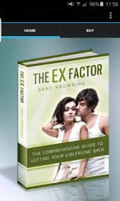 Free The Ex Factor Guide Apk For Android Getjar