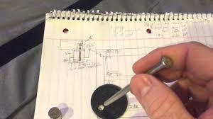 Magnetic Locks For Furniture by 3 Secret Drawer Lock Youtube