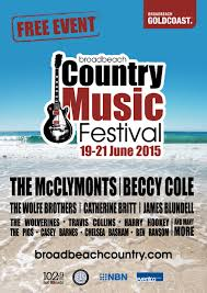 Country 2015 A3 Poster