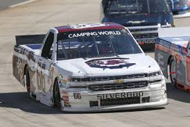 100 Truck Series Gamecocks NASCAR Entry To Return For Friday Race At