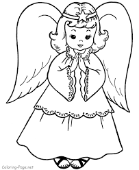 Bible Nice Coloring Pages