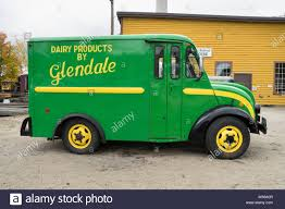 100 Divco Milk Truck For Sale Vintage Milk Delivery Truck On Display In North