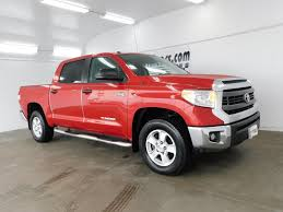 100 4wd Truck PreOwned 2015 Toyota Tundra 4WD SR5 Pickup In Duluth P9987