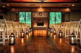 Mcclain Lodge Wedding