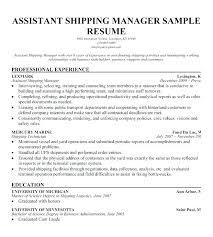 Sample Warehouse Management Resume Supervisor For Position Practicable Imagine Then Data
