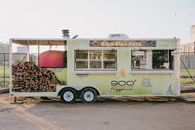 100 Brick Oven Pizza Truck An Inside Guide To Food S At The Silos Magnolia