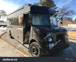 100 Who Makes Ups Trucks Minneapolis MNUSA March 15 2018 UPS Stock Photo Edit Now
