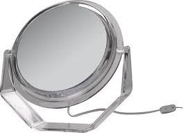 Zadro Surround Light Lighted Vanity Mirror Silver ZAD SS35 Best Buy