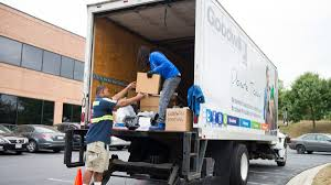 100 Goodwill Truck Of The Coastal Empire Announces Grand Opening Of New