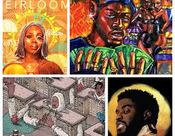 21 Hip Hop Albums That Reflected The Politics Of Race Space And