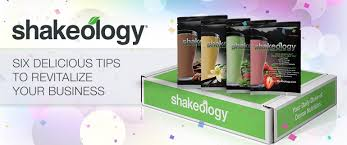 Shake Up Your ShakeologyR Sales