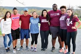 Little Rock Dallas Global Challenge Field Trip