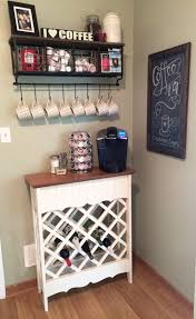 Wine And Grape Kitchen Decor Ideas by Best 20 Corner Wine Rack Ideas On Pinterest Corner Bar Small