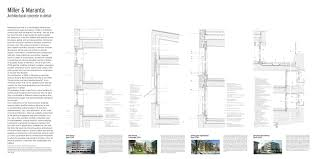 100 Miller Architects Maranta Architectural Concrete In Detail
